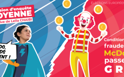 Campagne McDonald's