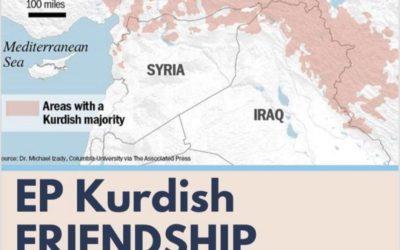 Solidarité avec le peuple Kurde !