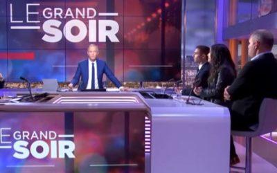 Attaque de la Préfecture de Police de Paris
