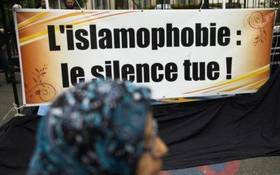 Le 10 novembre, à Paris, nous dirons STOP à l'islamophobie !