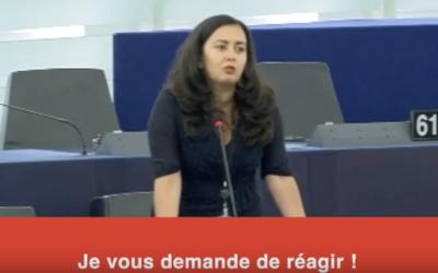 Catalogne : le silence coupable de l'Union Européenne ne peut plus durer !
