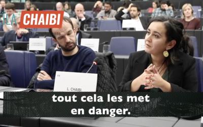 L' Europe doit protéger les travailleurs des plateformes !