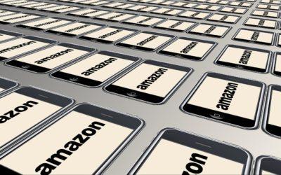 Lutte Amazon