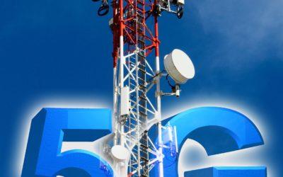 Tribune | Un moratoire sur la 5G !
