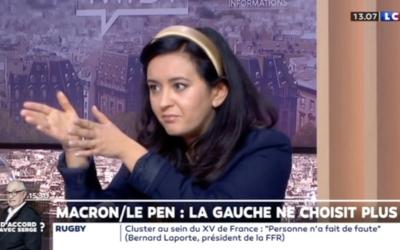 Vidéo | «Barrage» républicain, sécurité, vaccination des soignants, Leïla Chaibi invitée de LCI