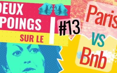 Épisode 13 Paris vs Airbnb