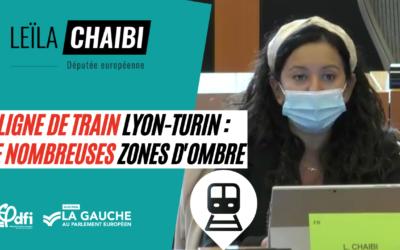 Ligne de train Lyon-Turin : de nombreuses zones d'ombre